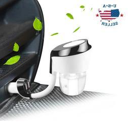 Car Air Humidifier Diffuser Essential Oil Ultrasonic Aroma M