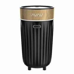 Car Diffuser VAVA Essential Oil Diffuser for Vehicle Up to 1