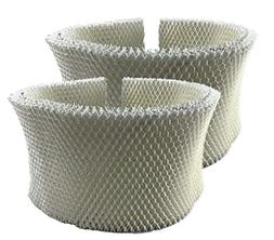 2 Pack Air Filter Factory Compatible Humidifier Wick Filters