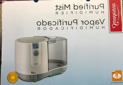 Sunbeam Cool Mist Humidifier