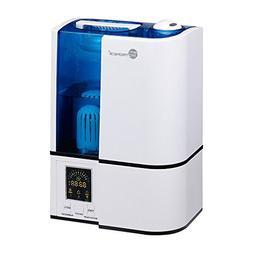 TaoTronics Cool Mist Humidifier, LED Display, 4L Ultrasonic
