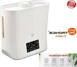 Cool Mist Humidifier, Ultrasonic Humidifiers for Large Bedro