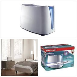 Cool Mist Humidifier White Honeywell Filters Humidity Monito