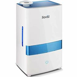Levoit Cool Mist Humidifiers 4 5L Ultrasonic Bedroom And Hum