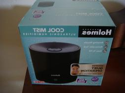 cool mist ultrasonic cylinder humidifier hm411 new