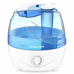 VicTsing Cool Mist Ultrasonic Humidifier Whisper-Quiet Opera