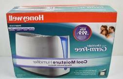 Honeywell Cool Moisture Germ-Free Humidifier HCM-350 NEW & F