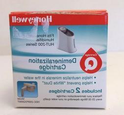 Honeywell Demineralization Cartridge Humidifier Filter HUT 2