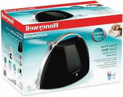 designer series ultrasonic humidifier