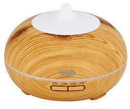 daisi Aromatherapy Essential Oil Diffuser 300ml   Ultrasonic