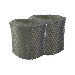 Air Filter Factory 2-Pack Compatible Replacement for Duracra