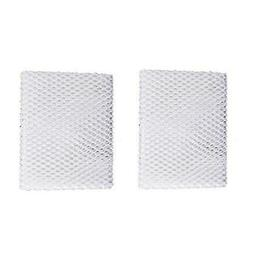 Duraflow Filtration Replacement Humidifier Pads Compatible w
