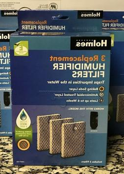 "Holmes ""E"" Humidifier Filter 3 Pack, HWF100-TUM"