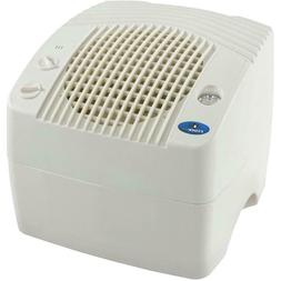 e35 000 2 speed tabletop humidifier white