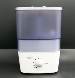 Easy Clean Antibacterial Air Humidifier Ultrasonic Diffuser