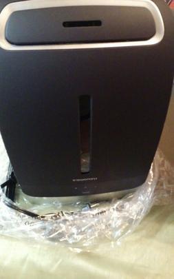 Easy Operate Matte Black URPOWER 5L Large Ultrasonic Adjusta