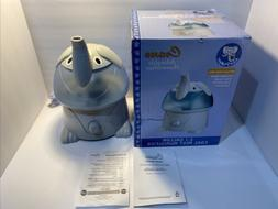 Crane Usa EE-3186 Elephant Cool Mist Humidifier - Quantity 4