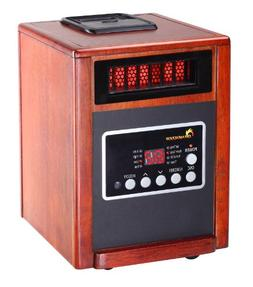 1500W Elite Series Infrared Heater with Humidifier and Oscil
