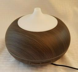 Victsing Essential Oil Diffuser 300ml Cool Mist Humidifier U