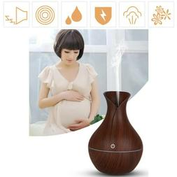 Essential Oil Diffuser for Large Room Ultrasonic Aromatherap