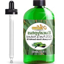 Artizen Eucalyptus Essential Oil  Therapeutic