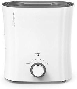TaoTronics Evaporative Humidifier, Top Fill Humidifiers, Wic