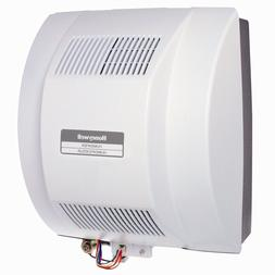 Honeywell Evaporative Humidifier Whole House Reduced Static