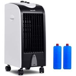 Evaporative Portable Air Conditioner Cooler Humidifier Fan w