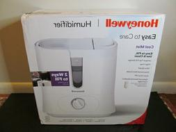 Honeywell Easy to Care Removable Top Fill Ultrasonic Cool Mi