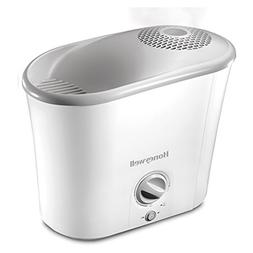 Honeywell Top Fill Warm Mist Humidifier Easy to Care Large R