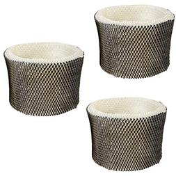 HQRP Filter 3-Pack for Holmes HM3300 HM3400 HM3500 HM3501 HM