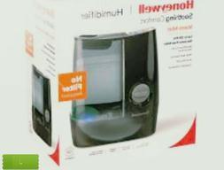 Honeywell Filter Free Warm Mist Humidifier HWM845BWM Black N