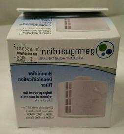 PUREGUARDIAN FLTDC Humidifier Decalcification Filter Cartrid