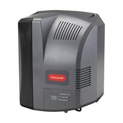 Furnace Humidifier, Fan Powered