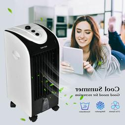 Portable Air Conditioner Cooling Fan Humidifier Filter Evapo
