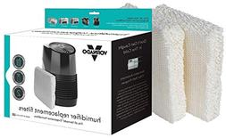 Vornado Genuine MD1-0002 Wick Filter