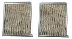 Genuine Replacement GeneralAire Humidifier Filter Pad 2 Pack