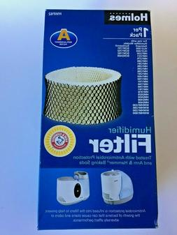"GENUINE Holmes Type ""A"" Humidifier Filter, Model HWF62, Fits"