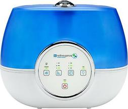 Germ Guardian H4810 120-Hour Ultrasonic Warm and Cool Mist H