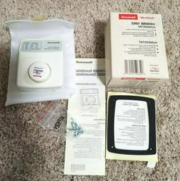 Honeywell H8908B 1002 Humidistat Humidifier Control White