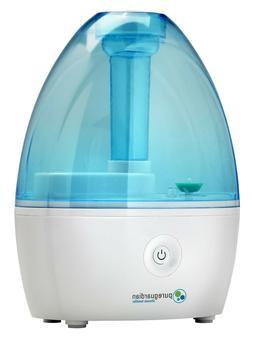PureGuardian® H910BL 14-Hour Nursery Ultrasonic Cool Mist H