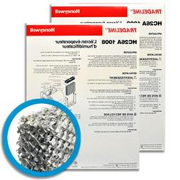 Honeywell HC26E 1004 Humidifier Pad, 2-Pack