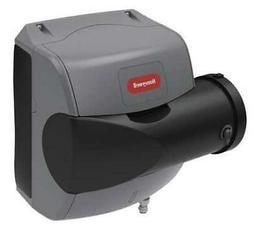 HONEYWELL HE200A1000 Furnace Humidifier, 2500 sq. ft., Drain