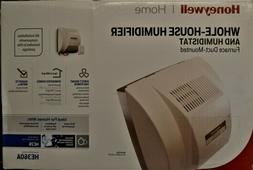 Honeywell HE360A Whole House Humidifier Furnace Duct Mounted