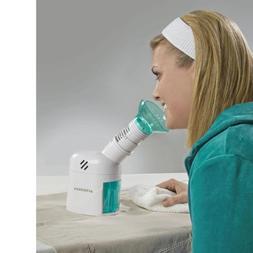 health personal electric steam inhaler