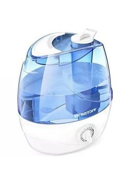 VicTsing HM161B Ultrasonic Cool Mist Auto Shut-Off Humidifie