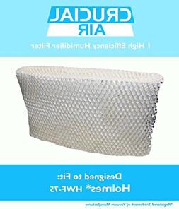 Think Crucial Replacement Humidifier Wick Filter, Fits Holme