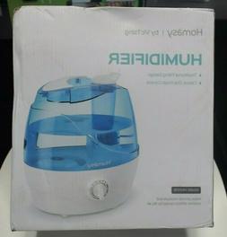 VicTsing Homasy HM161B Ultrasonic Cool Mist Humidifier