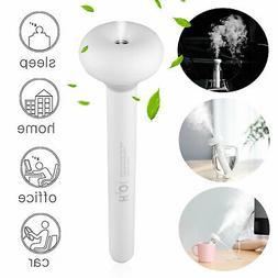 Home Humidifier USB Cool Mist Ultrasonic humidifier Air Diff