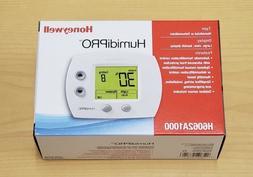 Honeywell H6062A1000 HumidiPRO Digital Humidistat/Dehumidist